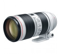 Canon EF 70-200mm f/2.8L IS III USM linza