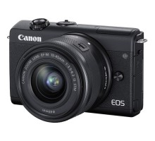 Canon EOS M200 15-45mm IS STM Kit