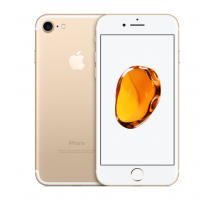 Apple iPhone 7 (2GB,32GB,Gold)
