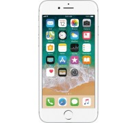 Apple iPhone 7 (2GB,32GB,Silver)