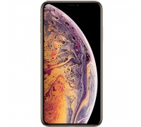 Apple iPhone XS Max Dual (4GB,256GB,Gold)