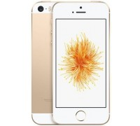 Apple iPhone SE (2GB,32GB,Gold)