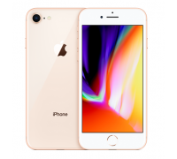 Apple iPhone 8 (2GB,64GB,Gold)