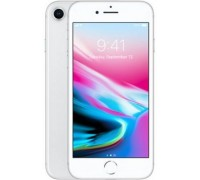 Apple iPhone 8 (2GB,256GB,Silver)