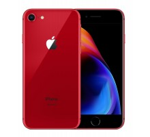 Apple iPhone 8 (2GB,256GB,(Product) Red)