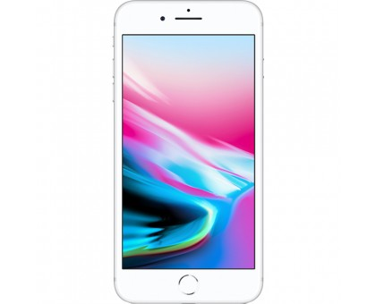 Apple iPhone 8 Plus (3GB,256GB,Silver)