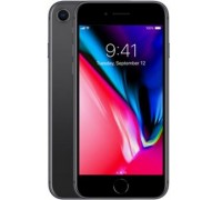 Apple iPhone 8 (2GB,256GB,Space Grey)