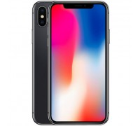Apple iPhone X (64GB,Space Gray)