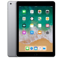 Apple iPad 9.7 2018 (Wi-Fi,2GB,32GB,Space Gray)