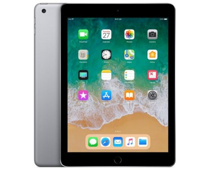 Apple iPad 9.7 2018 wi-fi (2GB,32GB,Space Gray)