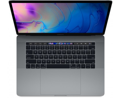 "Apple MacBook Pro 15.4"" Touch Bar MR932 Space Gray"