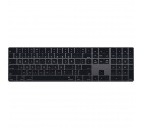Magic Keyboard with Numeric Keypad (Space Gray)