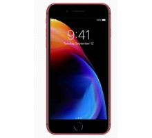 Apple iPhone 8 (2GB,64GB,Red)
