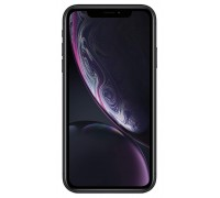 Apple iPhone XR Dual (3GB,64GB,Black)