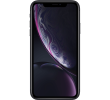 Apple iPhone XR (3GB,64GB,Black)