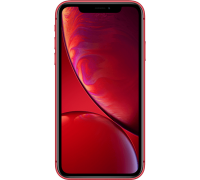 Apple iPhone XR (3GB,64GB,(Product) Red)