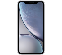 Apple iPhone XR (3GB,128GB,White)