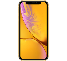 Apple iPhone XR (3GB,128GB,Yellow)