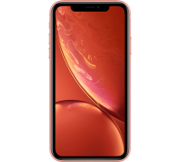 Apple iPhone XR (3GB,128GB,Coral)