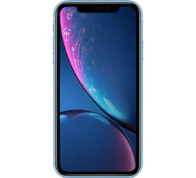 Apple iPhone XR (3GB,128GB,Blue)
