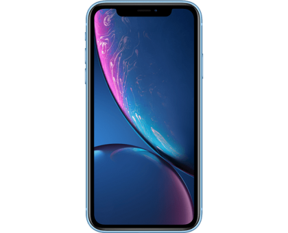 Apple iPhone XR (3GB,256GB,Blue)