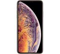 Apple iPhone XS Max (4GB,256GB,Gold)