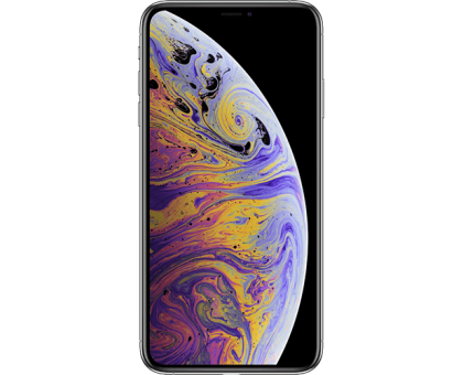 Apple iPhone XS Max (4GB,512GB,Silver)