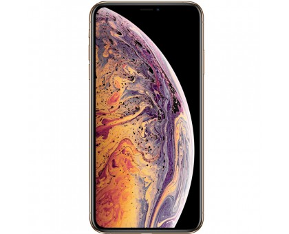 Apple iPhone XS Max (4GB,64GB,Gold)