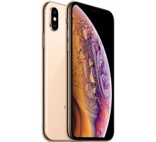 Apple iPhone XS (64GB,Gold)