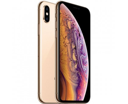 Apple iPhone XS (4GB,64GB,Gold)