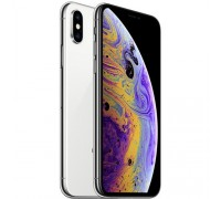Apple iPhone XS (64GB,Silver)