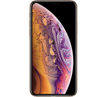 Apple iPhone XS (4GB,256GB,Gold)