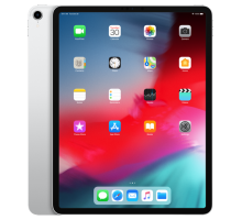 Apple iPad Pro 12.9-inch (Wi-Fi,4GB,256GB,Silver)