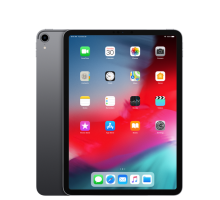 Apple iPad Pro 11-inch (Wi-Fi,4GB,64GB,Space Gray)