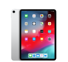 Apple iPad Pro 11-inch (Wi-Fi,4GB,64GB,Silver)