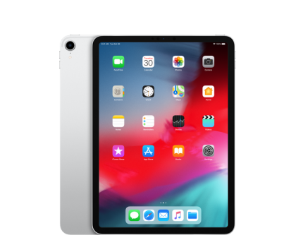 Apple iPad Pro 11-inch (Wi-Fi,4GB,256GB,Silver)