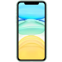 Apple iPhone 11 (4GB,64GB,Green)