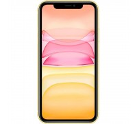 Apple iPhone 11 Dual (4GB,128GB,Yellow)