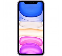 Apple iPhone 11 Dual (4GB,128GB,Purple)
