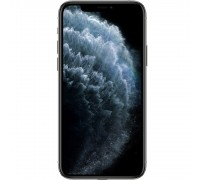 Apple iPhone 11 Pro Max Dual (4GB,256GB,Silver)