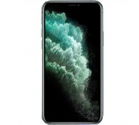 Apple iPhone 11 Pro Max Dual (4GB,256GB,Midnight Green)