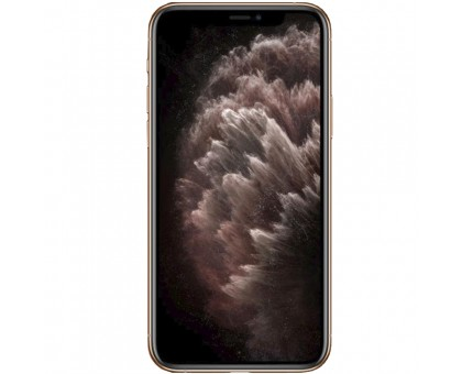 Apple iPhone 11 Pro (4GB,64GB,Gold)