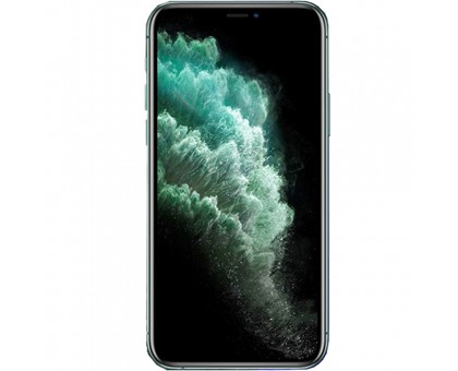 Apple iPhone 11 Pro (4GB,512GB,Midnight Green)