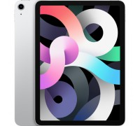Apple iPad Air 2020 (Wi-Fi,4GB,256GB,Silver)