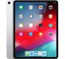 Apple iPad Pro 12.9-inch (Wi-Fi+4G,4GB,1TB,Silver)