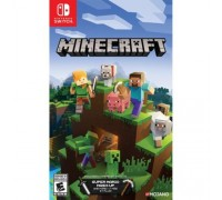 Nintendo Switch (Minecraft)