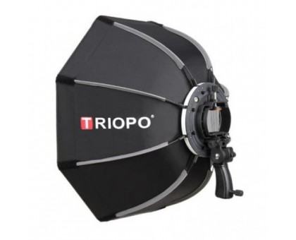 TRIOPO Foldable Octagon Softbox (65sm)