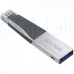 SanDisk iXpand Mini USB Flash Drive (16GB)
