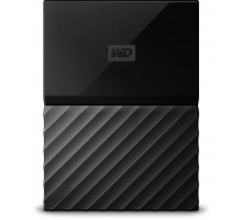 WD My Paspport HDD (1TB)