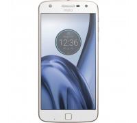 Moto Z Play (3GB,32GB,White)